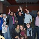 Suleimaniah Staff Thanked for their Continuous Effort
